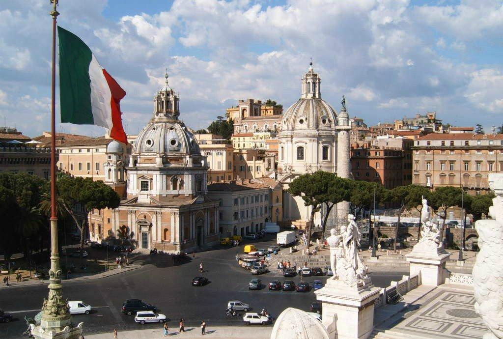 Academics - Rome Campus - Catholic University of America ...